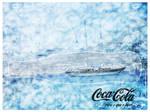Coke Comercial