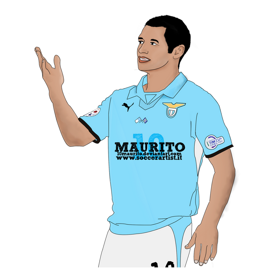 Image Result For Mauro Zarate