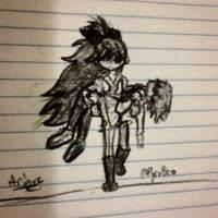 EP. 8/9 MADOKA MAGICA SPOILERS - KyouSaya