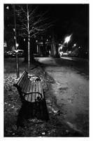lonely walk by maromar