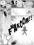 Dbz: Bulma and Vegeta - Firstkiss: Chapter 2, Pg2