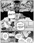 Dbz: Bulma and Vegeta - Firstkiss: Chapter 2, Pg7