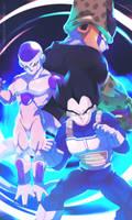 DBZ - Ultimate Tag Team