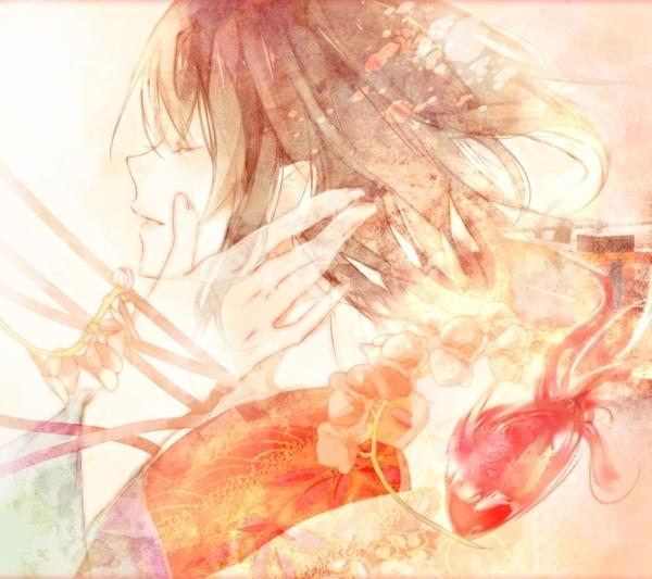 Phantasm by Yumemitsuki