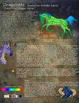 Draygloth Breed Sheet