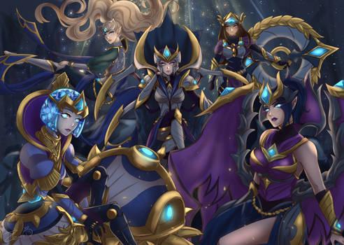 Be Victorious | League of Legends