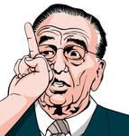 Rupert Murdoch: Dick