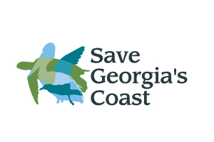 Logo for Coastal Cause by montgomeryq