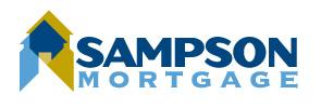Mortgage Company logo by montgomeryq