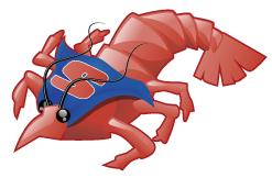 Shrimp Hero Part II by montgomeryq
