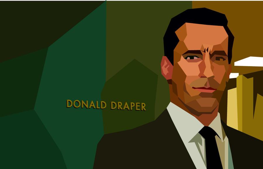 Don Draper Experiment
