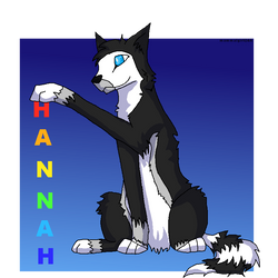 Conbadge for Wolfluver67