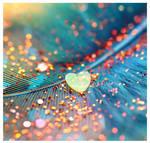depth of heart