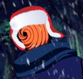Christmas Tobi Icon by indigosith