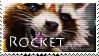 Stamp - Rocket 1