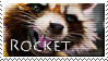 Stamp - Rocket 1 by indigosith