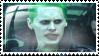 Joker Stamp - 1 by runecoon