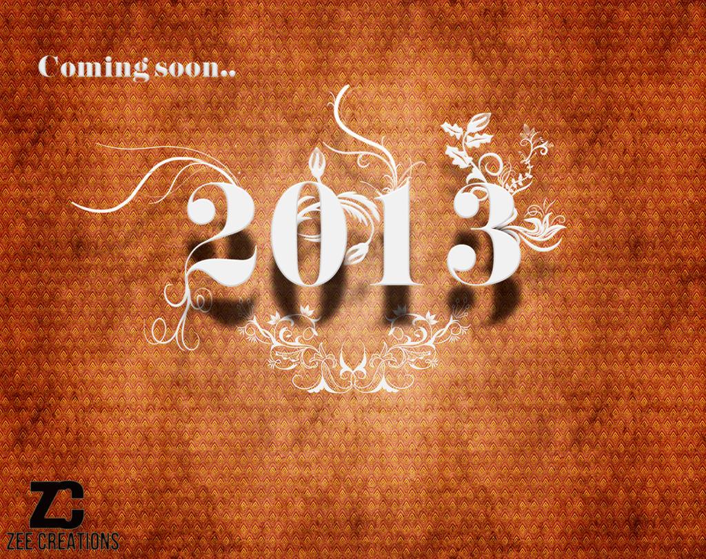 2013 by ZeeCreations