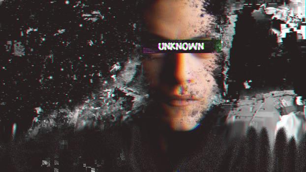 Unknown - Mr.Robot WallPaper