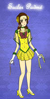 Sailor Padme Amidala