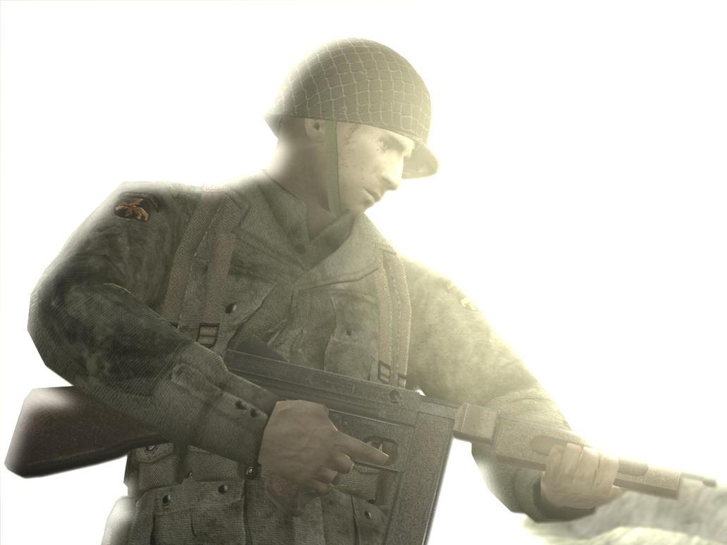 Paratroopers 1 by exeHL