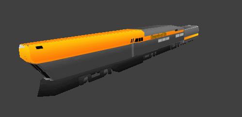 Baldwin M1 Complete by ZakLeo