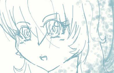 Because doodling is magic by sorou98