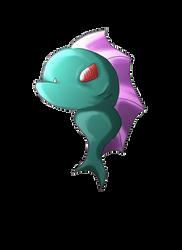 Thugfish REDUX by sorou98