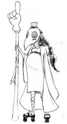 Plague-Chan