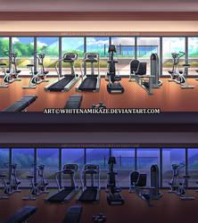 COMMISSION - Gym