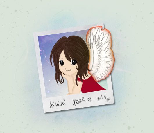 megumi-kaze's Profile Picture
