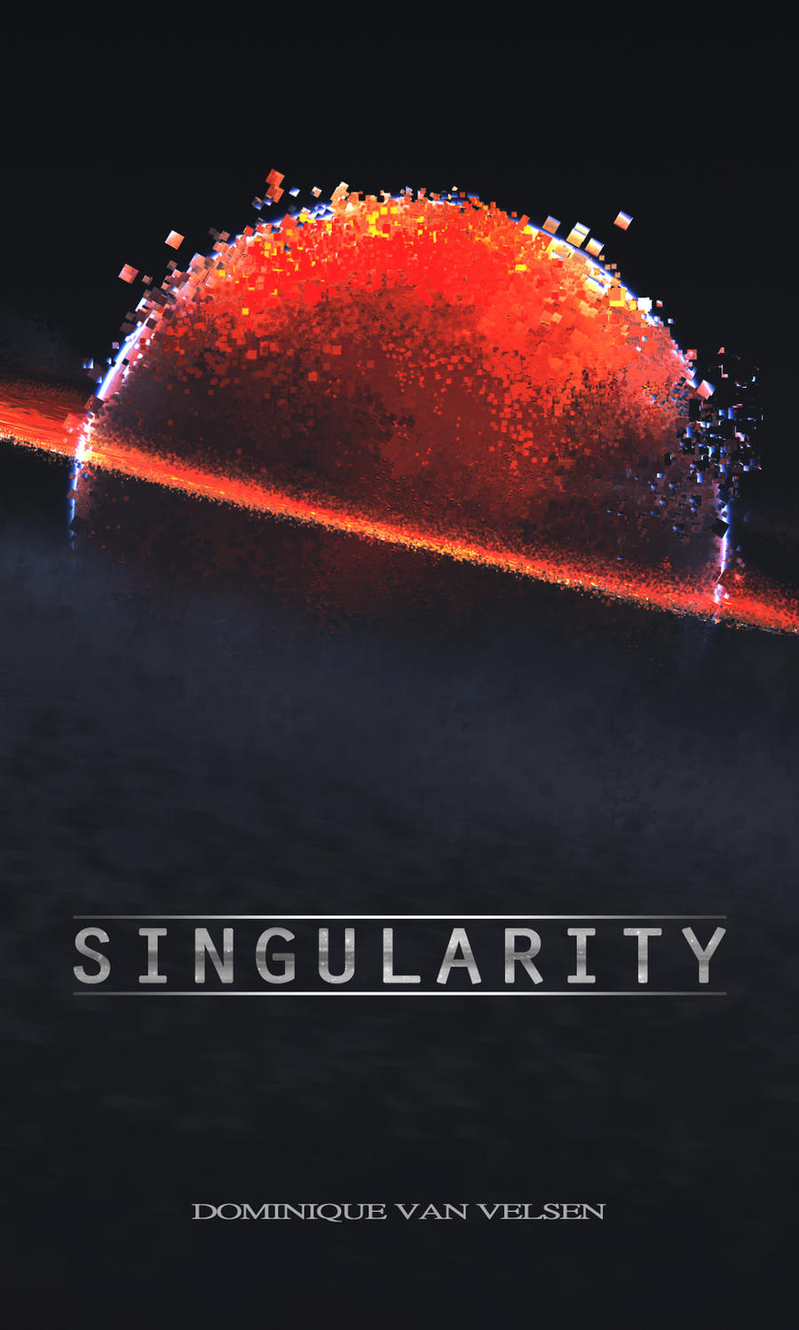 Singularity (Video) by DominiquevVelsen