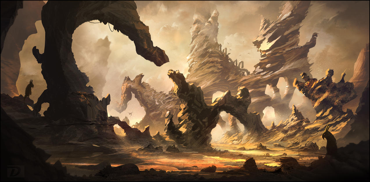 Dreadrock by DominiquevVelsen