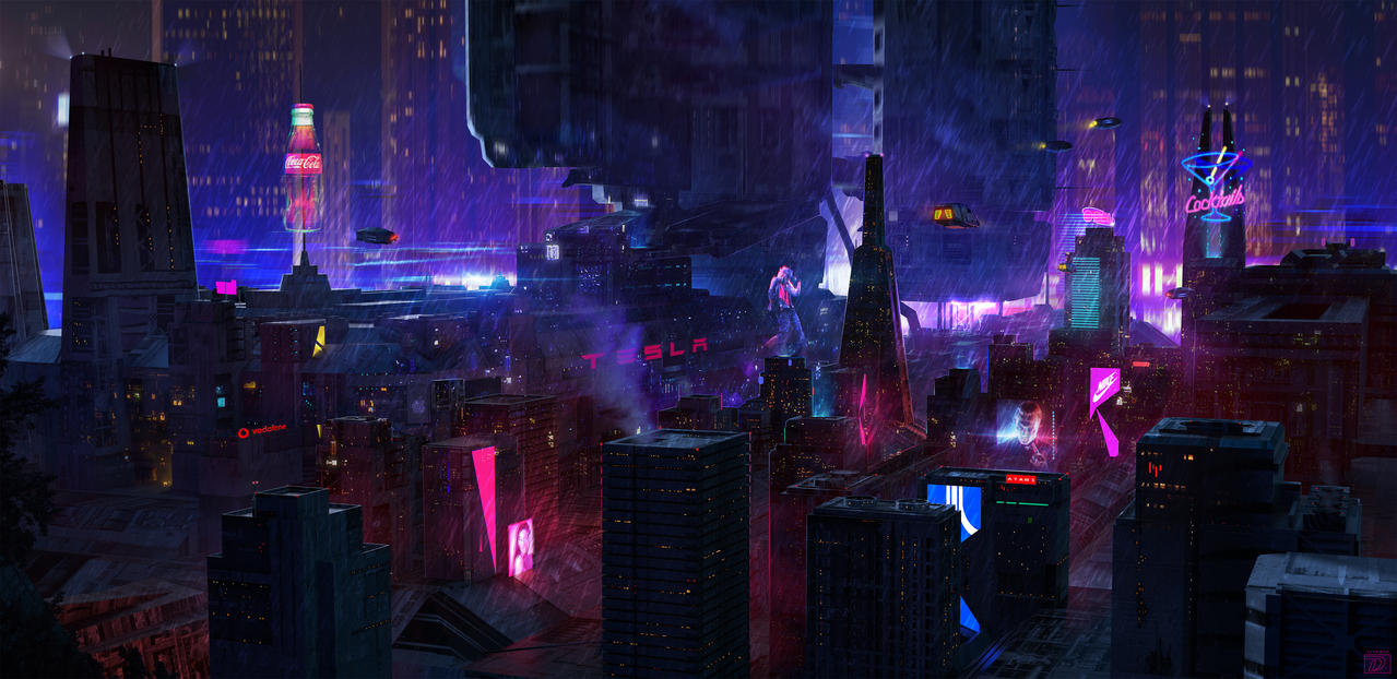 Dystopia 02 by DominiquevVelsen