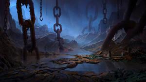 The World of Elyden: Depths of Carceri