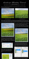 Landscape Blending Tutorial