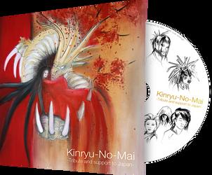 Kinryu-No-Mai - jacket for Jap by never-over-strange