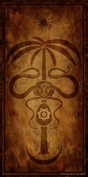 The Cult of the Ma-Ion by Apokaliptikon-inc