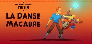 Tintin x Rascar Capac - Dance of Death