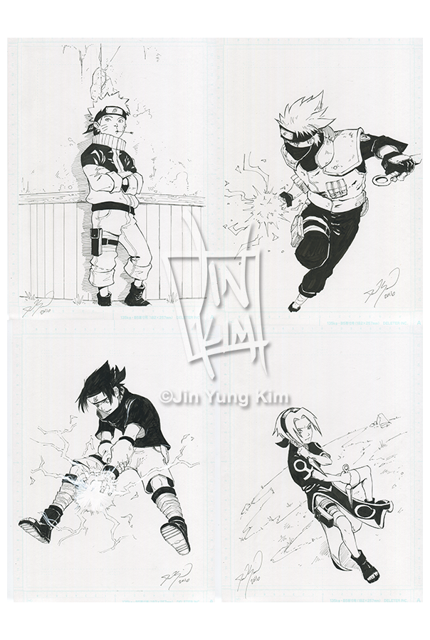 Team 7 by geeshin
