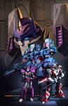 IDW Transformers Lost Light #5