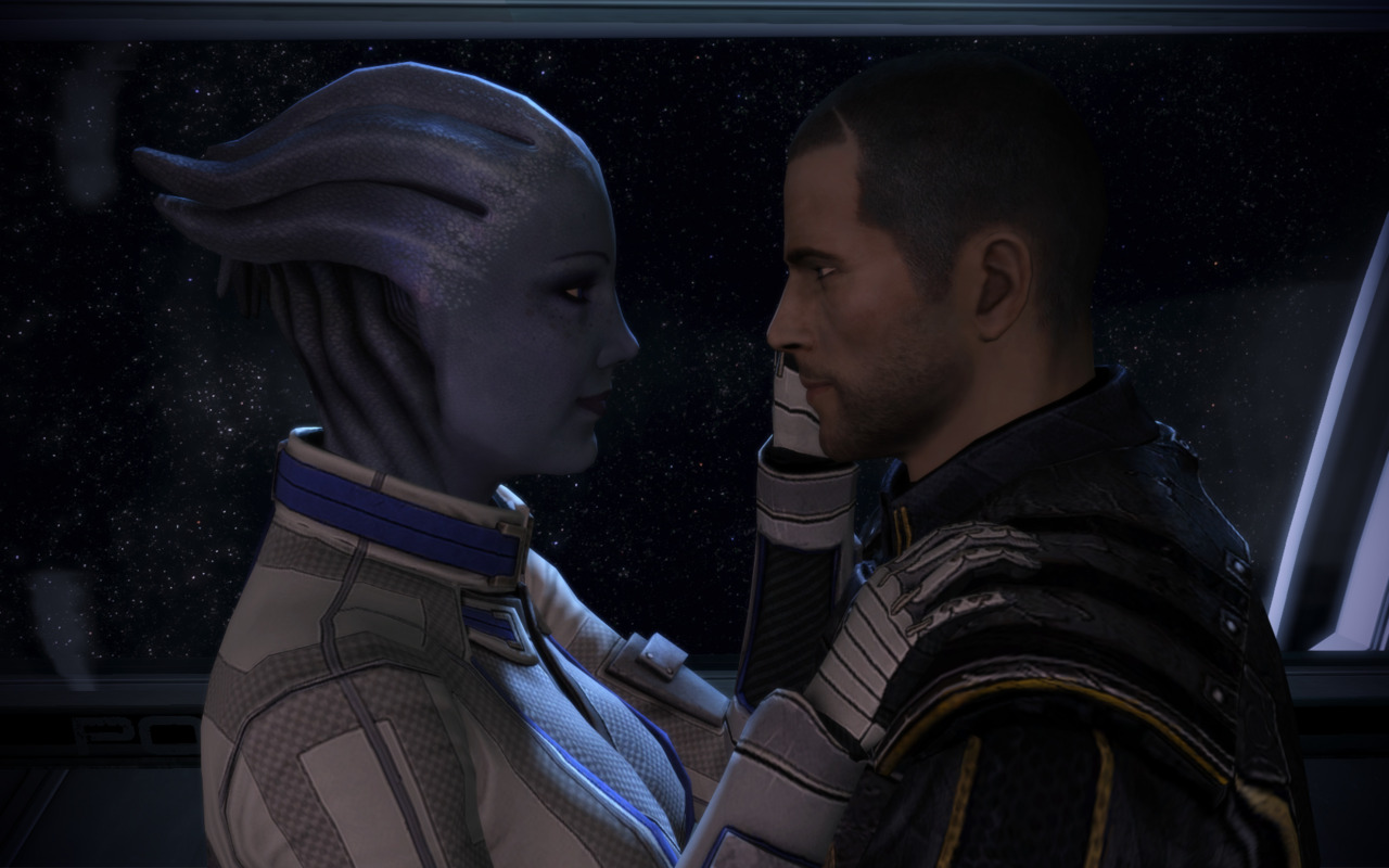 Most Relevant Video Results mass effect asari