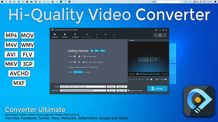 [Ultimate] Aiseesoft Video Converter