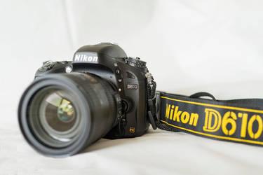 Nikon D610 Review by vsreviews