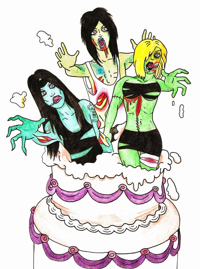 Happy Birthday! by DirtyLittleDog