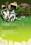 Hokth poster