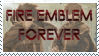Fire Emblem Stamp by FireMage9081