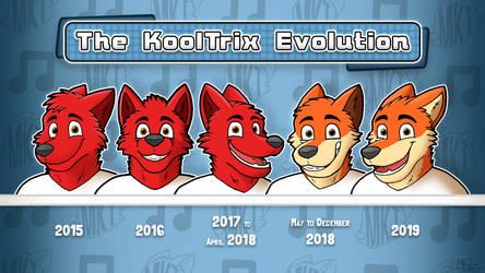 The KoolTrix Evolution