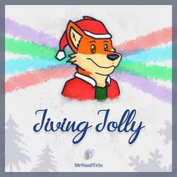 Jiving Jolly (Cover Art Version)