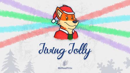 MrKoolTrix - Jiving Jolly (Wallpaper Version)